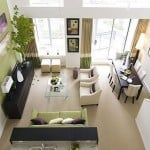45 Formal and Casual Living Room Ideas