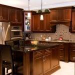 47 Luxury U-shaped Kitchen Designs