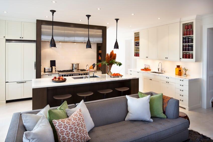 Nice Kitchens