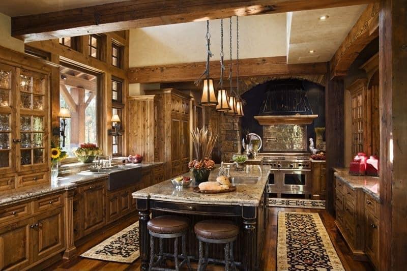 Img 43 Post6 47 Luxury U Shaped Kitchen Designs Home Zenith