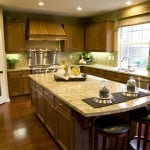 54 Grand Eclectic Kitchen Designs (Photo Gallery)