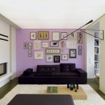 64 Richly Decorated Splendid Living Room Ideas