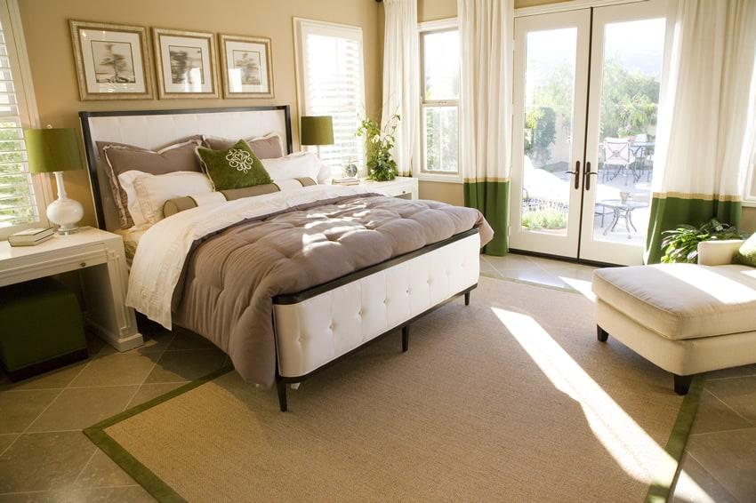 67 Stylish Modern Small Bedroom Ideas