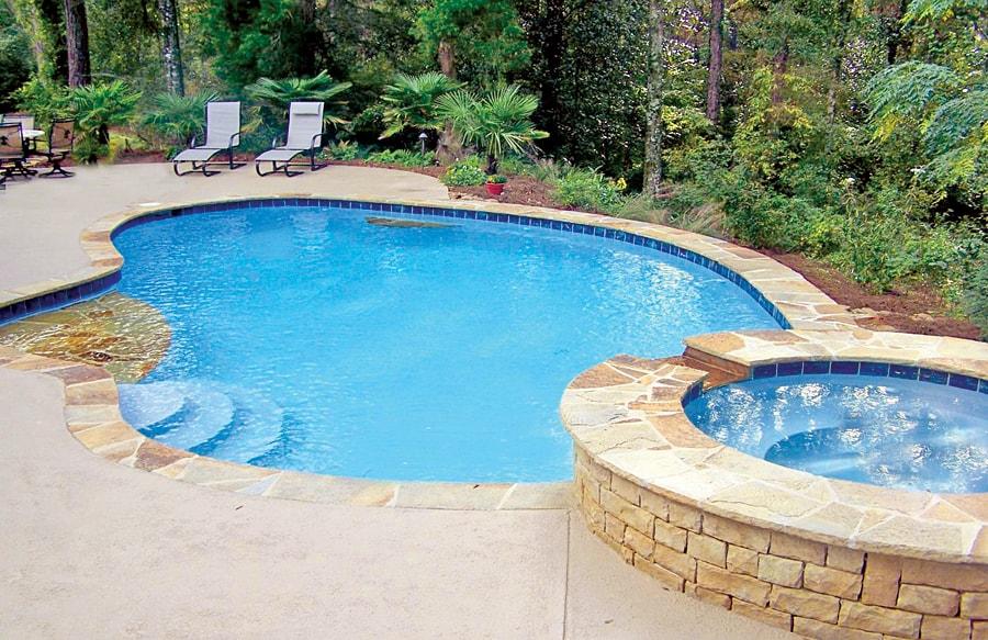 Img 0 43 Marvelous Backyard Swimming Pool Ideas