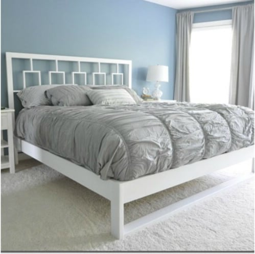 Wooden bed frames a gallery of awesome bed frames - Different bed frames ...