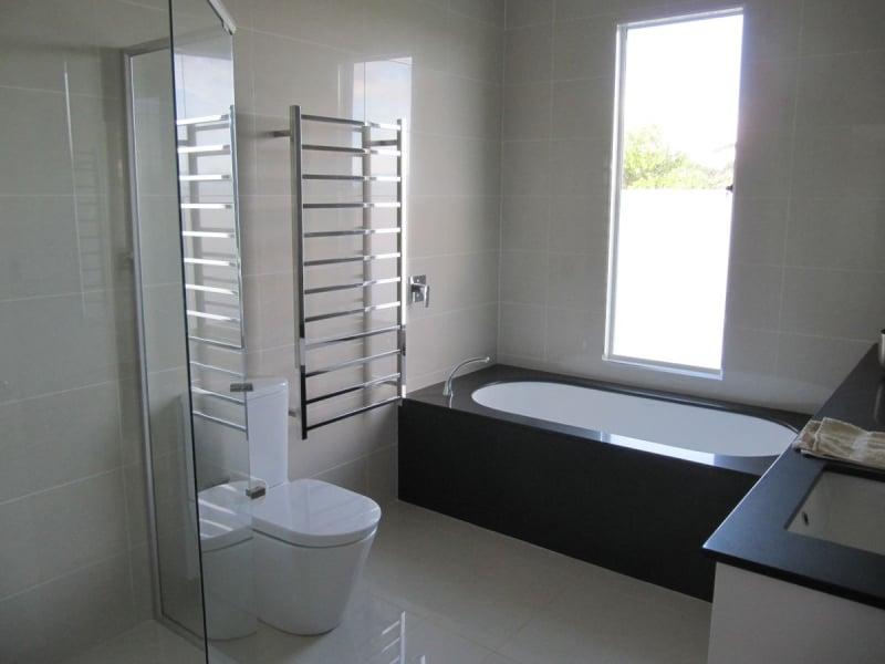 Bathroom planning