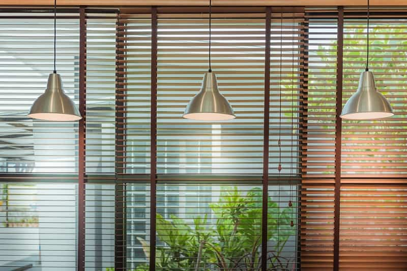 outdoor ziptrak blinds