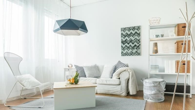 10 Home Decor Tips For A Small Apartment Under Budget