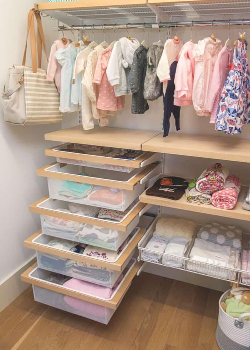 Room for Newborn