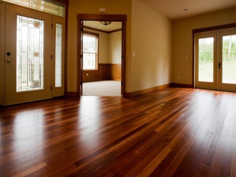 Ceramic and Laminate flooring