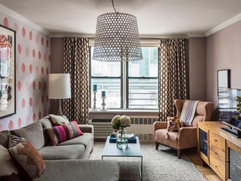 Living Room Decoration Ideas