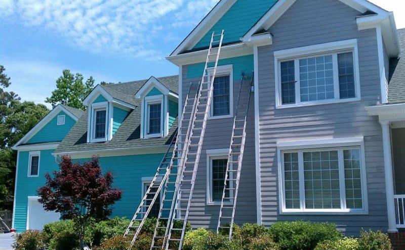 exterior upgrade tips