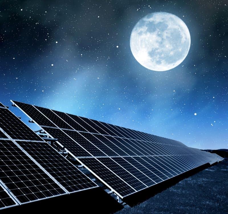 install a Solar Panel