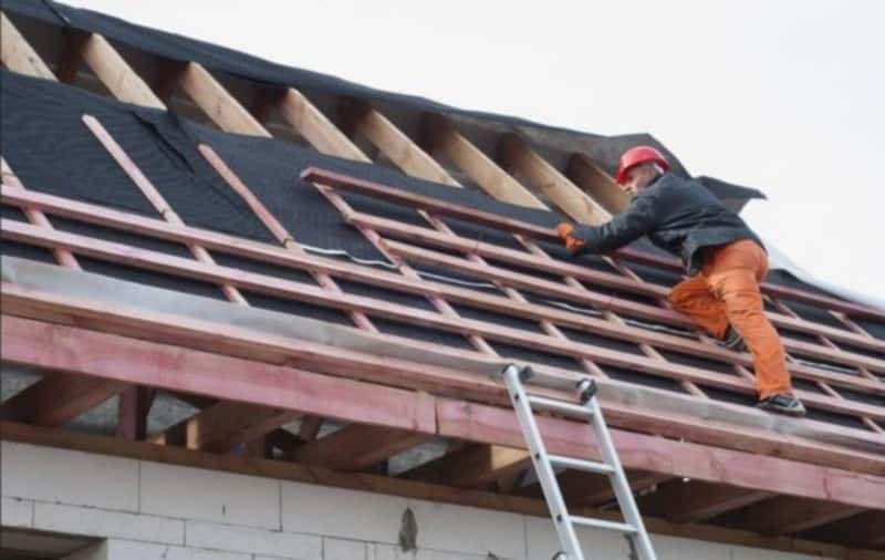 Restore Your roof