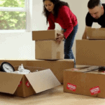 Make Moving in or Moving Out – But Not a Mistake of Choosing Unsound Service