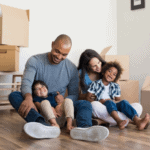 5 Ways to Help Kids Adjust in a New Apartment