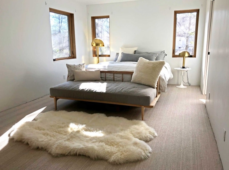 Carpets are right for your health
