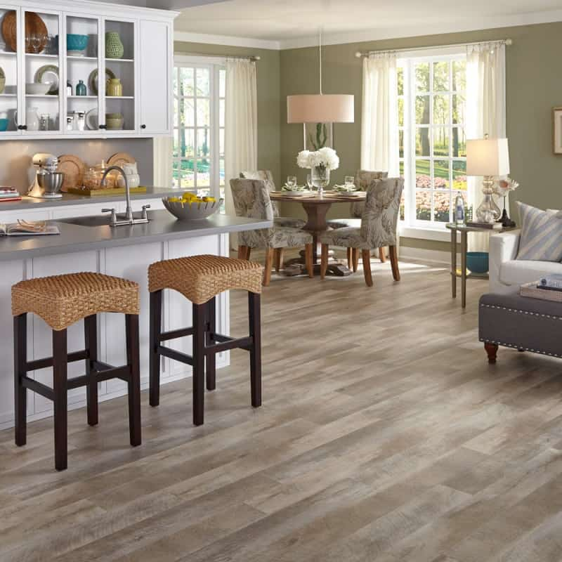 Flooring Options