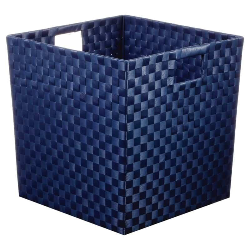 matching bins