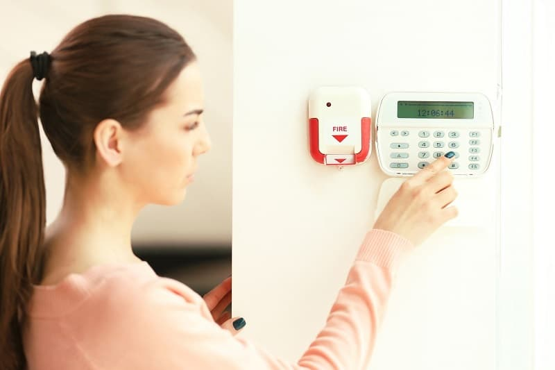 Monitoring Alarm Systems