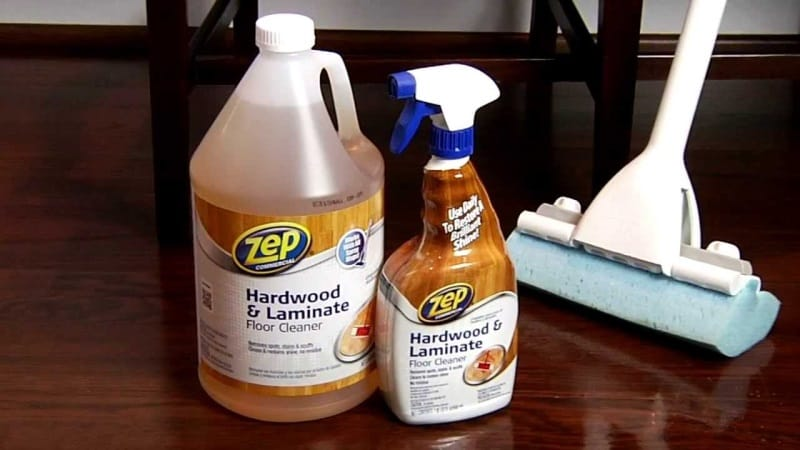 Use Safe Cleaning Chemicals