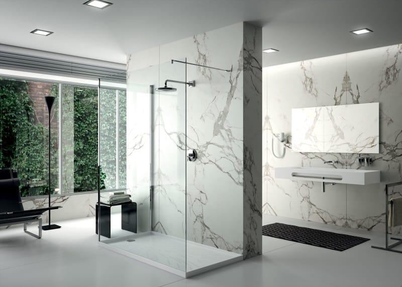 Dekton Slim for Modern Bathroom Design