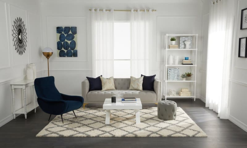 Making your living room Livable