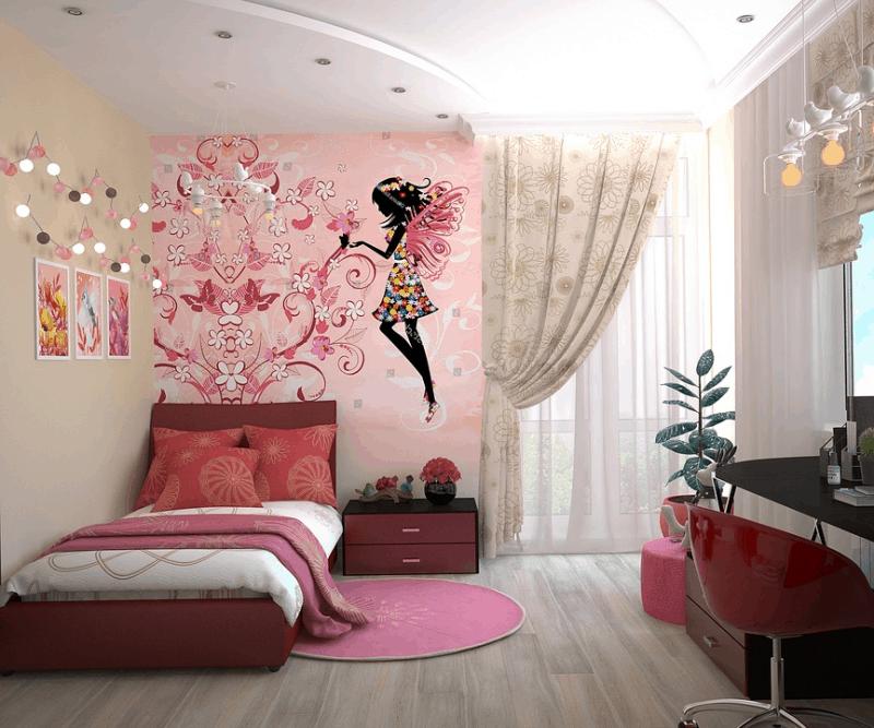 Room on a Budget