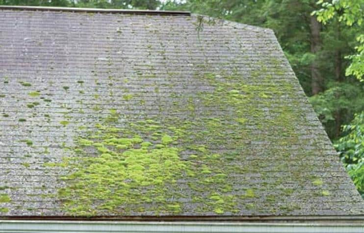 roof repair methods