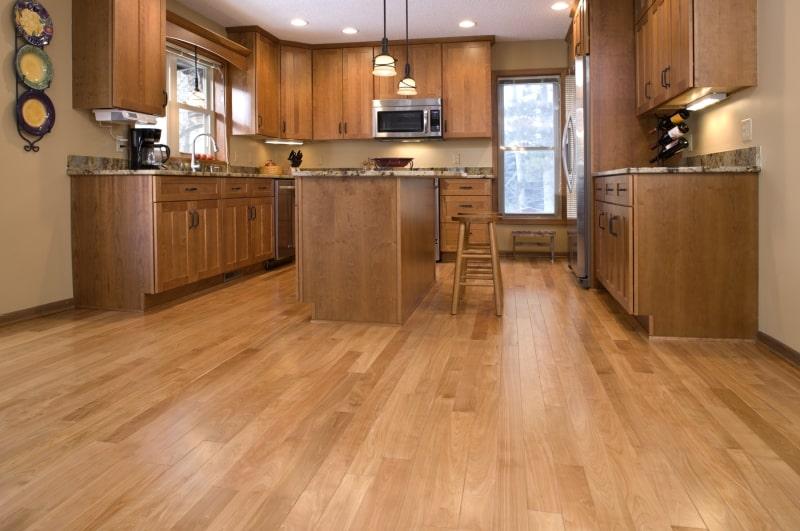hardwood floor ideas