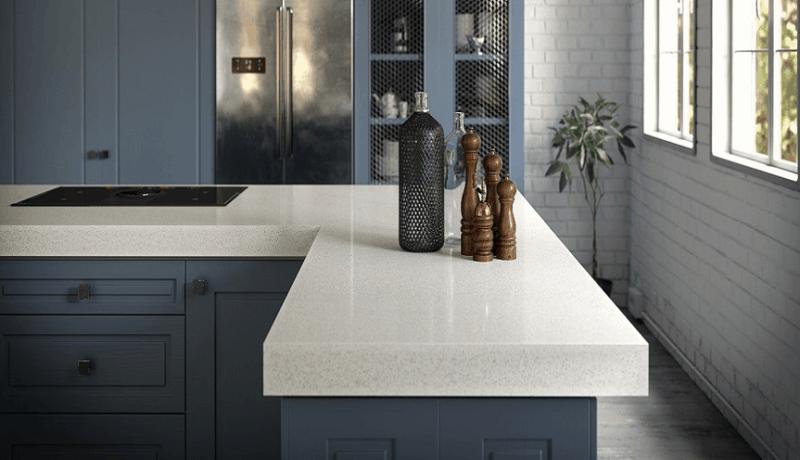 ceramic kitchen worktops