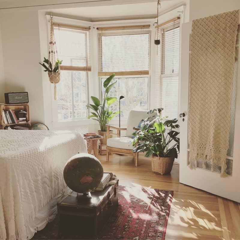 decorate apartment