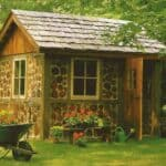 6 Tips on Maximizing the Storage Capacity of Your Garden Shed