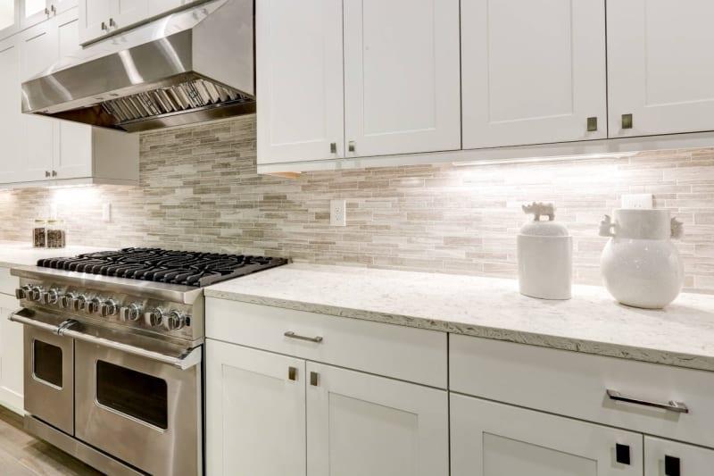 cost of kitchen splashback