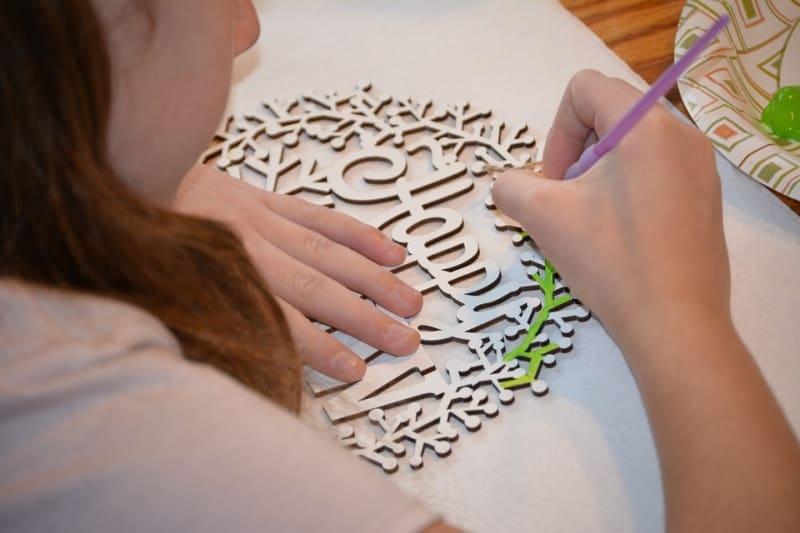 Store Children's Crafts