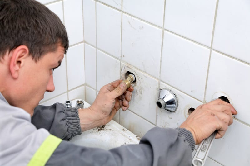 Blocked Drain Plumber for homes