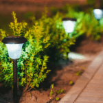 6 Incredible Advantages of Installing Garden Spotlight