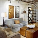 5 Helpful Tips to Make a Living Room Cozy and Spacious