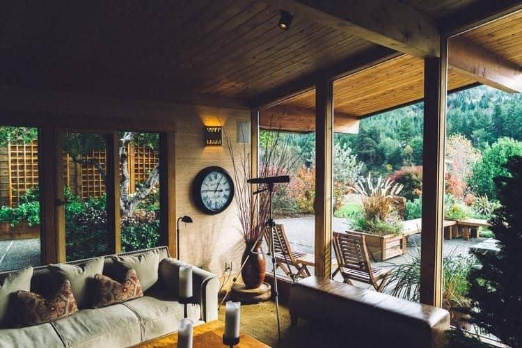 6 Modern Rustic Living Room Ideas On A Budget Home Zenith