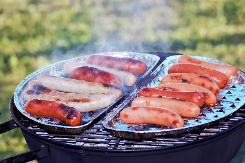 Get an Outdoor Kitchen