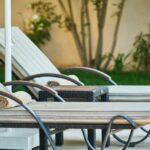 5 Types of Chairs for your Backyard Pool