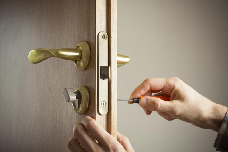 professional locksmith