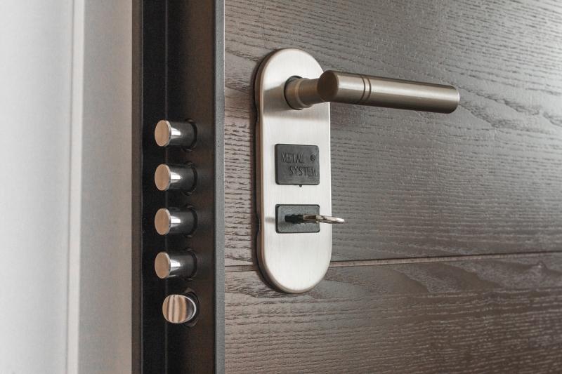 professional locksmith company
