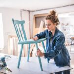 4 Tips on How to Restore Furniture