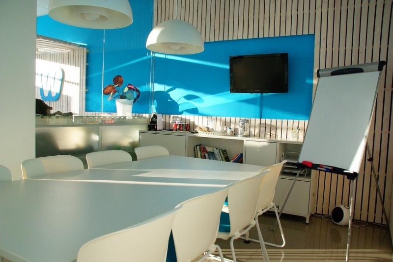 dubai office space planning
