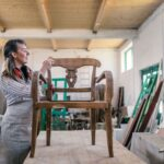 Furniture Restoration: Top 5 Tips to Give Life to Your Old Furniture