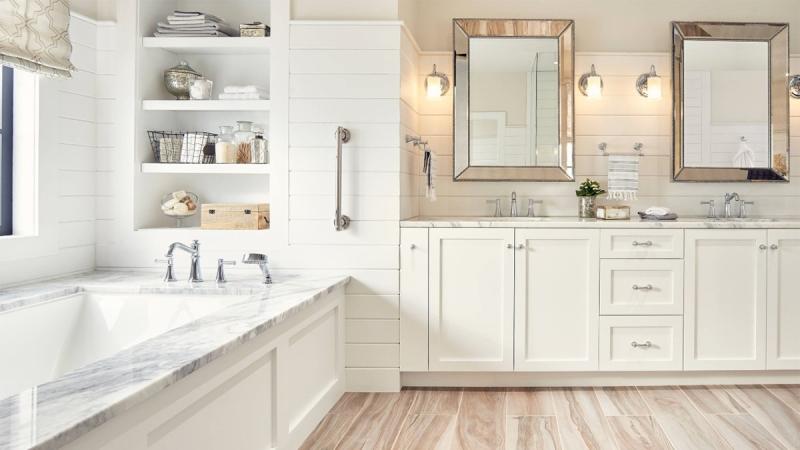 Buy the Right Bathroom Vanities