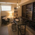 4 Unforgettable Contemporary Home Wine Cellar Designs You Must Try