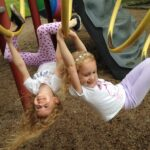 Top 6 Tips to Improve Your Backyard With Playground Equipment