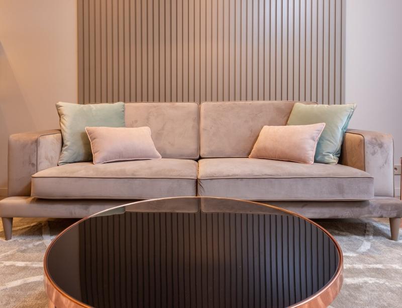 sofa decor tips